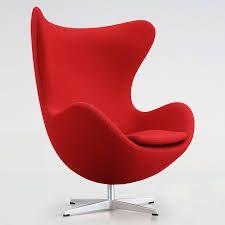 resultado de imagen para sillas en fibra de vidrio cali - Mecedoras Modernas