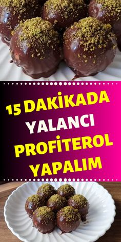 We& with a snap profiterol description that is prepared and very tasty. You& love this recipe. Profiteroles Recipe, Diet Recipes, Snack Recipes, Turkish Kitchen, Best Sweets, Tasty, Yummy Food, Snacks, Diet Meal Plans