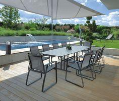 Denver by Karasek | chair | lounger | table 1196 | table ..