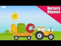 Nursery Rhymes ABC Song . Today you and your kids will watch a high quality animation for children. It is a very educative one. It's name is...