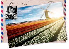 Hey ho... Let's go! Obiettivo della giornata: un nuovo modo per godersi #Amsterdam. ... qualche suggerimento??  #trip #netherlands #goodmorning #viaggiare #ilviaggiodiSara