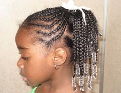 Black Girls Braids Hairstyles Sophie Hairstyles - 42136 braided hair styles for black little girls - Hair Style Girl Latest Braided Hairstyles, Little Girl Braid Hairstyles, African American Braided Hairstyles, Little Girl Haircuts, African Braids Hairstyles, Trendy Hairstyles, Funky Haircuts, Short Haircuts, Medium Haircuts