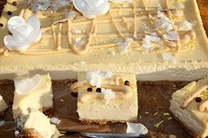 Pieczeń z mięsa mielonego z pieczarkami/Pieczeń rzymska | Di bloguje Cheesecakes, Mozzarella, Food And Drink, Baking, Cheat Sheets, Kitchen, Salad, Essen, Cooking