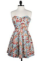 The Zooey Dress $45