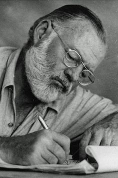 The Ernest Hemingway Effect: Why Authenticity Matters