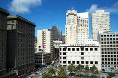 Resereportage: San Francisco