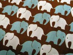 Lotta Bruhn's elephants - lovely