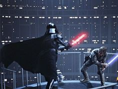 The Empire Strikes Back, anyone who says star wars is boring or stupid will be force chocked. >.>