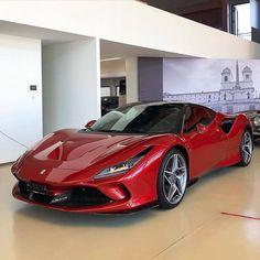 Ferrari Laferrari, Sport Cars, Luxury Cars, Model, Instagram, Channel, Passion, Italy, Elegant
