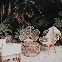 patio inspo Außenbereich Top Summer Furniture for Your Outdoor Space Patio Interior, Home Interior, Interior And Exterior, Interior Design, Diy Exterior, Interior Livingroom, Interior Modern, Interior Ideas, Garden Furniture