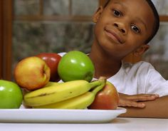 Results showed that children under 4 who's diet was high in processed foods, ...