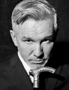 Baz Luhrmann  (one of my absolute favorite film director, screenwriter, producers)