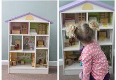 7 DIY Dollhouses - EverythingEtsy.com