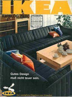 Catalogue IKEA 1979