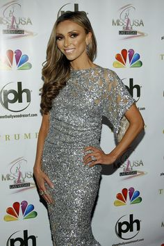 2012 Miss USA Competition - Arrivals