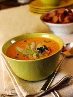 Depurarsi con zuppe e minestroni
