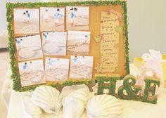 リアル花嫁に学ぶ*簡単・お洒落・安いが揃った『コルクボード』で作れるアイテム8選のトップ画像