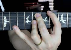 """14 """"Expensive"""" Guitar Chords You Can't Live Without 