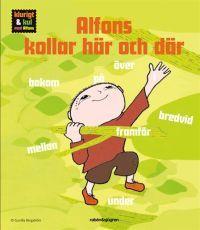 alfons kollar här och där (prepositioner) Delena, Preschool, Family Guy, Guys, Comics, Blog, Fictional Characters, Image, Inspiration