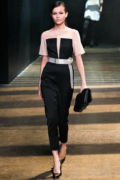 3.1 Phillip Lim Fall 2012 Ready-to-Wear