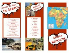 134 best continents africa images continents earth science