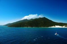 Farol Island - Arraial do Cabo . RJ / Brazil | Flickr - Photo Sharing!