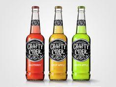 Updated Crafty Cider by Scott Biersack