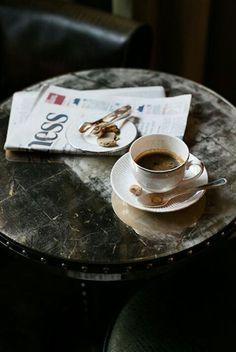 #Coffee #morning