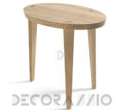 #wooden #wood #woodwork #furniture #furnishings #eco #design #interior #interiordesign #decoration #decor кофейный столик Riva 1920 Tao, Tao Ovale