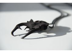 stag beetle medium by martinkrcha on Shapeways
