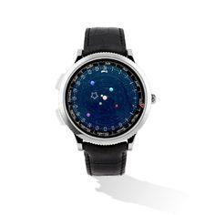 17d95c0ccf7 Midnight Planétarium Watch