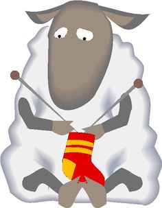 Sheep Clip Art Free | Clip Art » Sheep Clip Art