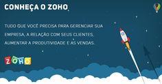 Zoho, as melhores ferramentas para seu negócio - https://itgoal.com.br/zoho-ferramenta-negocios/