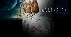 Ascension: la mini-série dans l'espace avec Brian Van Hol (Cougar Town) et Tricia Helfer (Battlestar Galactica) dès le 12 janvier sur 6ter | Toutelatele