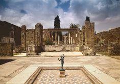 Pompeya · National Geographic en español. · Grandes reportajes