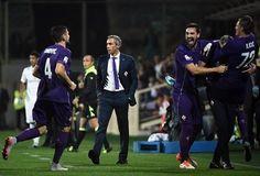 ⚽️ TUTTO CALCIO ⚽️: COLPO DI SCENA in casa Fiorentina! Comunicato UFFI...
