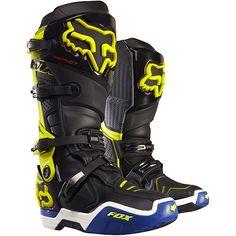 dirt bike boots | ... A1 Instinct LE Boots - Dirt Bike Motocross - Motorcycle Superstore