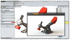 Enhance Your Design Presentations With PhotoView 360 Tutorial Enjoy the step by step tutorial on how to create realstic renderings @SOLIDWORKS