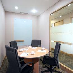 Hult Meeting Room
