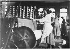 Photos to use when teaching the #IndustrialRevolution to highlight changing country and different economies #childlabor #history