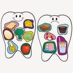 FUENTE: http://www.prekfun.com/themes/prekthemes/a-f/dental_hygiene/Dental_Hygiene__FlannelBoard.htm