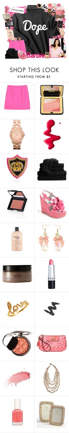 """""""Youu a stupid hoe . ♥"""" by partyin-partyin ❤ liked on Polyvore featuring Nina Ricci, Estée Lauder, Marc by Marc Jacobs, Lauren Ralph Lauren, Topshop, Eos, Love Quotes Scarves, Juicy Couture, Vera Wang and philosophy"""