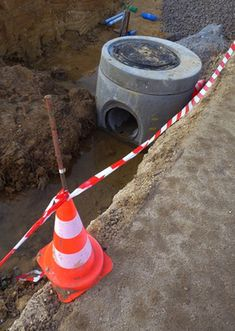 How to Construct a Small RV Septic System