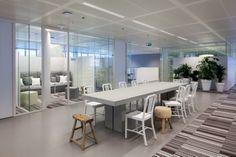 TNT hoofkantoor  / HNW / Het Nieuwe Werken / Arpalight