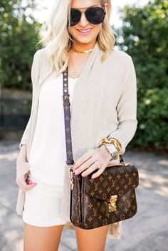 Love this style bag