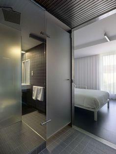 Santiago de Compostela, Spain Hotel Moure abalo alonso arquitectos