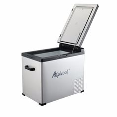 Easy to carry, leak proof, strong handled, low power drawing portable compressor fridge freezer on sale in Western Australia. For more specs visit our website. Portable Fridge, Portable Compressor, Western Australia, Solar Panels, Specs, Freezer, Strong, Website, Drawing