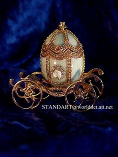 romanov faberge egg - Google Search
