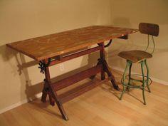 1000 Images About Drafting Table Ideas On Pinterest