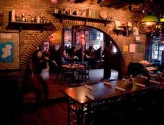 John D. McGurk's Irish Pub and Garden